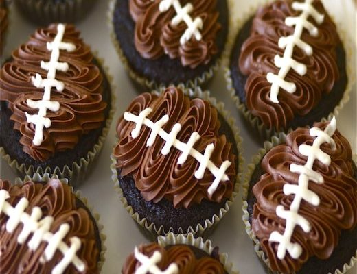 Superbowl Dessert Ideas