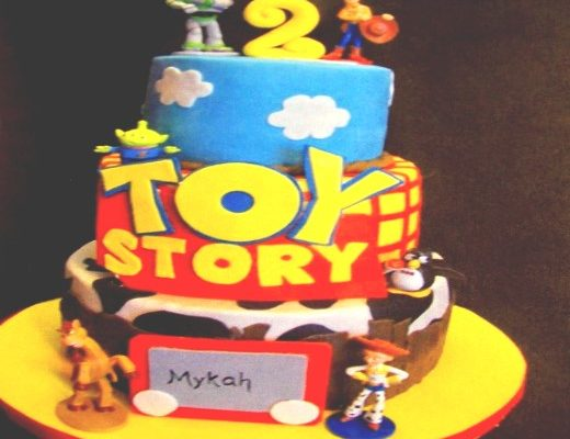 toy story cake how to make a story cake a slice of heaven 8037